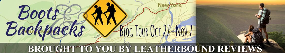 BnB Blog Tour