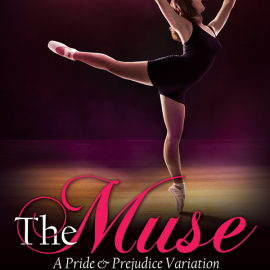 One Day Left for my Goodreads Giveaway of The Muse