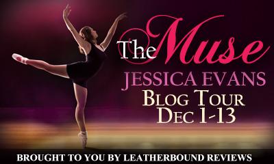 The Muse Blog Tour, Dec 1-13