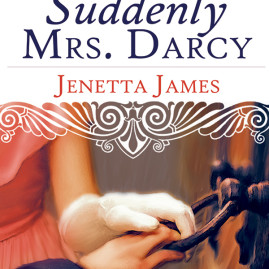 Suddenly Mrs Darcy
